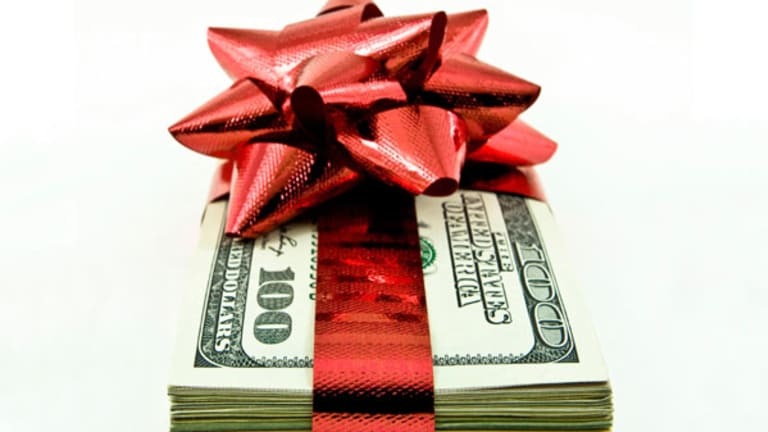 What You Need to Know About the Gift Tax