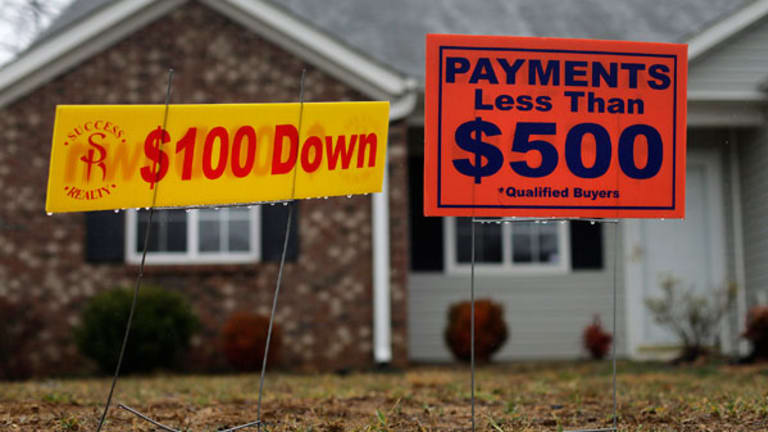Freddie Mac Fires First Salvo In Eminent Domain Mortgage Battle