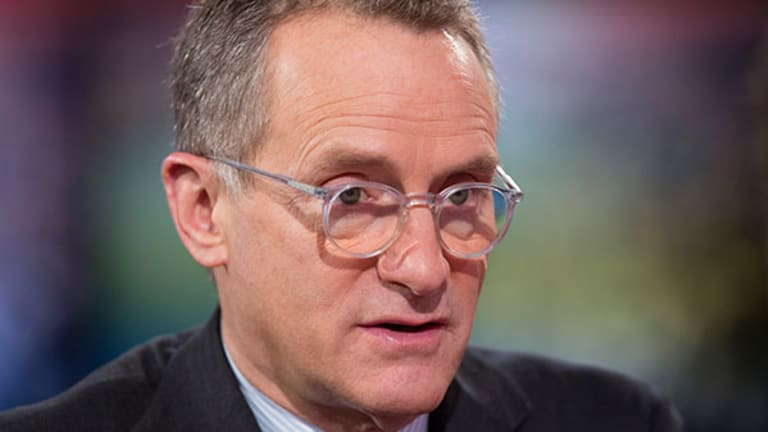 Don't Bail Out of the Markets...Yet: Oaktree's Marks