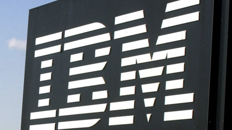 Greenberg: Wall Street Tires of IBM's Managed Earnings