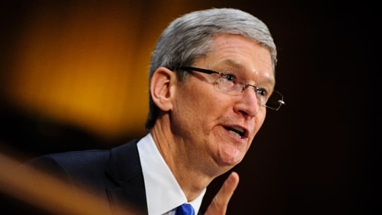 Is Tim Cook Certifiably Inane?