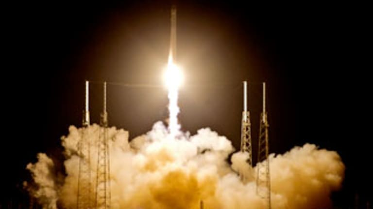 SpaceX IPO: 'Possible in the Very Long Term'