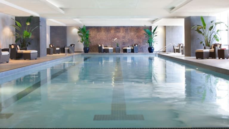Trump Hotels Reach Out to the Vegan Yogis