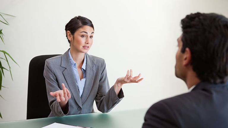 5 Steps to Selling an Idea to Your Boss