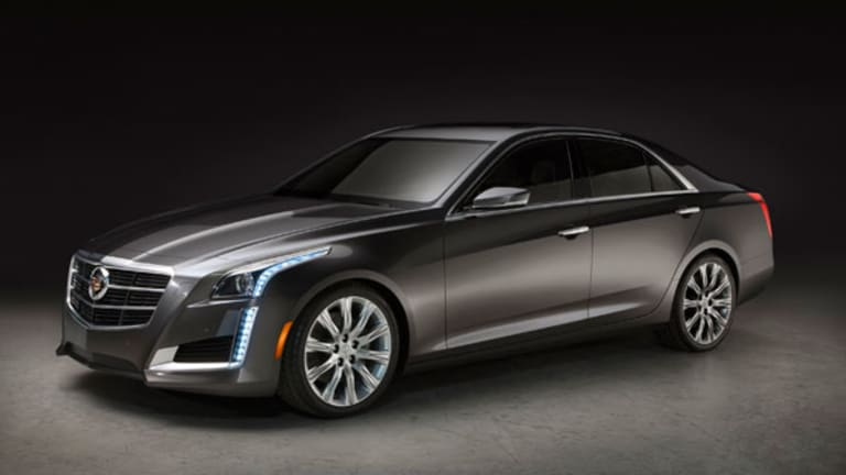 5 Top Cars at the New York Auto Show