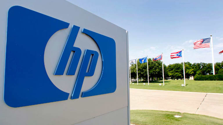 Hewlett-Packard Confirms Acquisition Efforts Amid Spinoff