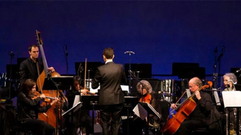 What Is Killing the Orchestras of the United States?