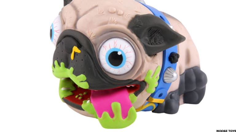 Meet the Ugliest Holiday Toy of 2013