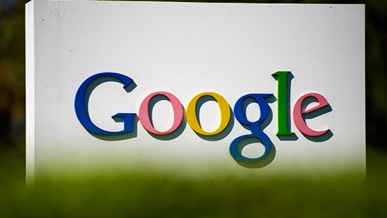 Greenberg: Why I'm OK With Google Investors Having No Voice