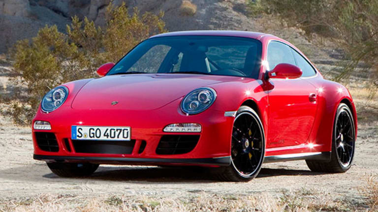 5 Favorite Porsche 911s of All Time