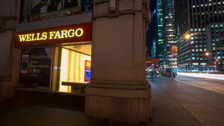 House Panel Blasts Wells Fargo CEO, Calling Bank's Behavior 'Criminal'