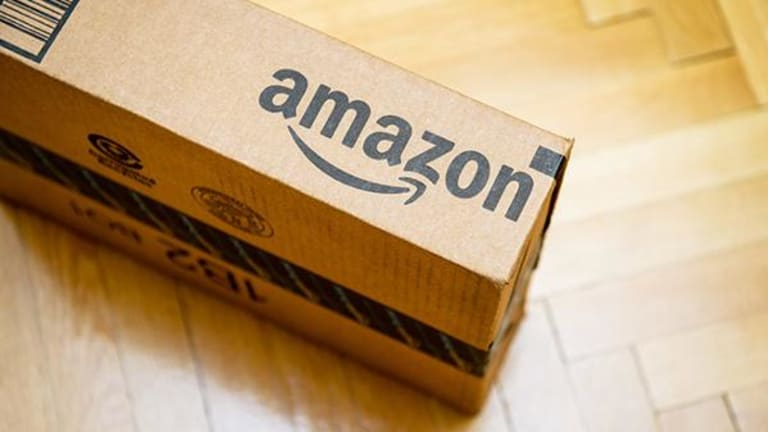 Everyone Must Compete With Amazon.com: More Squawk From Jim Cramer