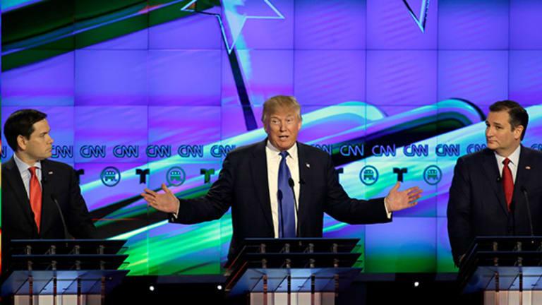 Trump, Rubio, Cruz: Who Won the GOP Debate?