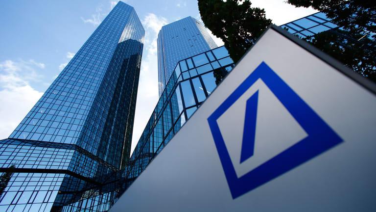 Market Reaction to Hedge Funds Cutting Deutsche Bank (DB) Exposure