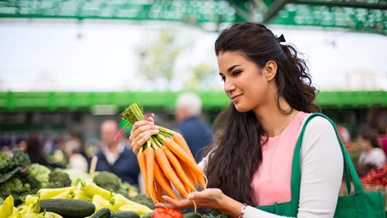 3 Stocks to Rise From the Appetite for Healthier Foods