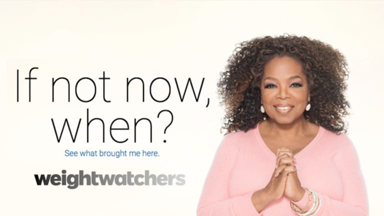 Weight Watchers (WTW) Stock Slumps in After-Hours Trading, CEO Chambers Resigns