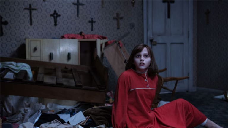 'The Conjuring 2' Will Haunt the Weekend Box Office With a No. 1 Opening