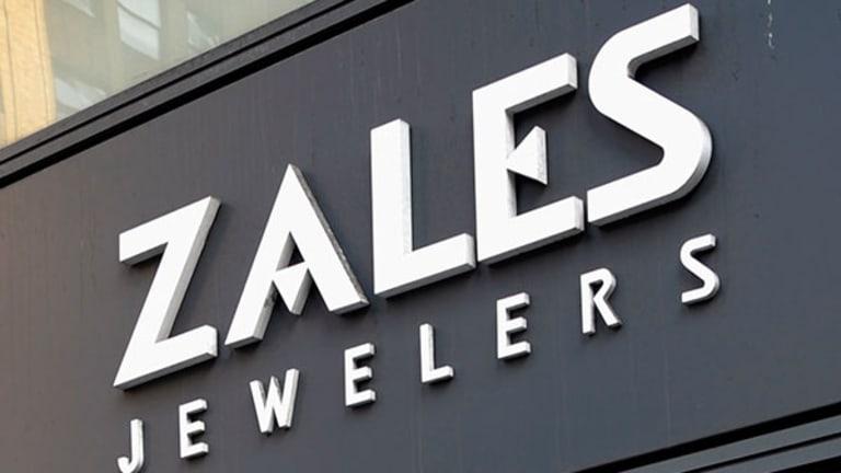 Signet Jewelers (SIG) Stock Slumps on Weak Q1 Revenue, Jim Cramer's Take