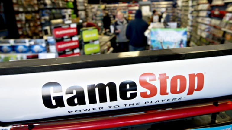 CNBC Panel Weighs In On GameStop's (GME) Financial Results