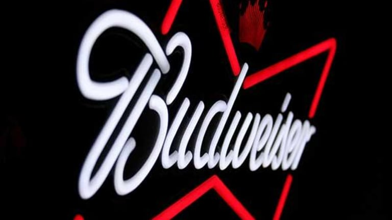 Budweiser Just Made More Money From Beer Than Stock Analysts Expected