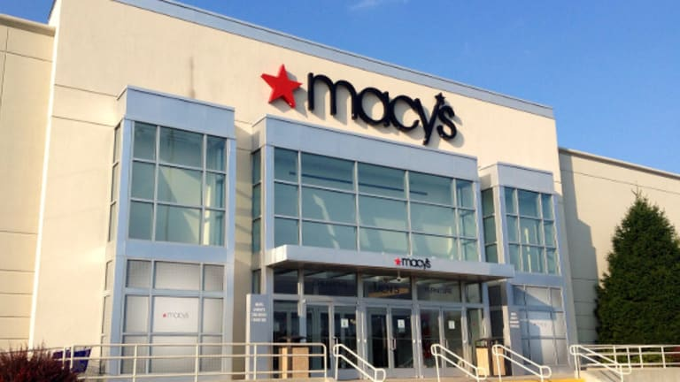 Macy's CEO: We Haven't Solved the Retail Challenges Out There