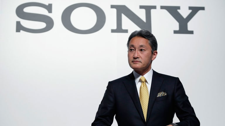 Is Sony Going to Lead the Virtual Reality Revolution? — Tech Roundup