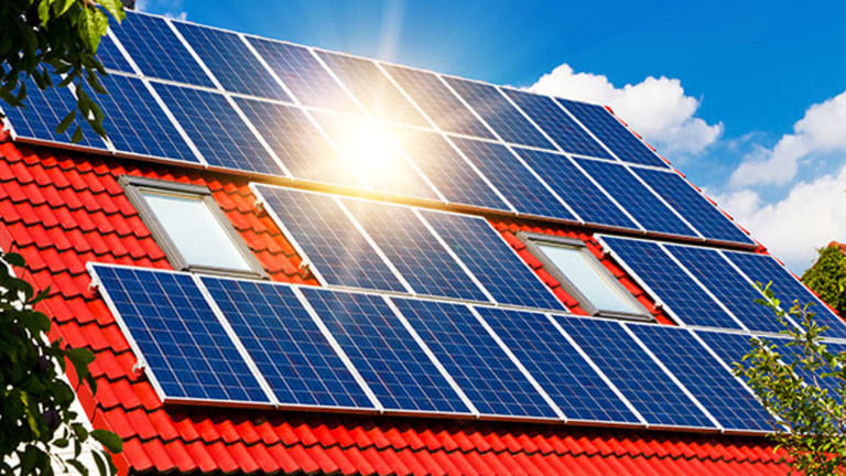 U.S. Solar Industry Has a Problem, And It's Not Tax Credits: It's China