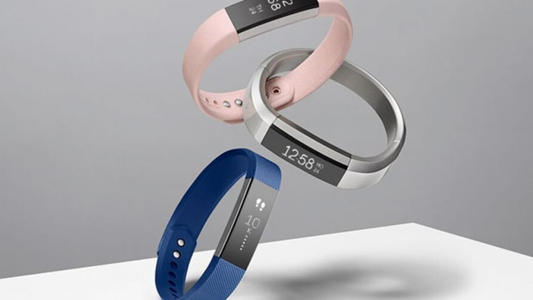 Fitbit (FIT) Stock Higher on ITC Ruling