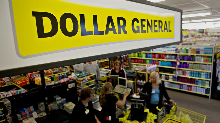 Jim Cramer -- Dollar Tree, Dollar General Are Winners Ahead of Earnings