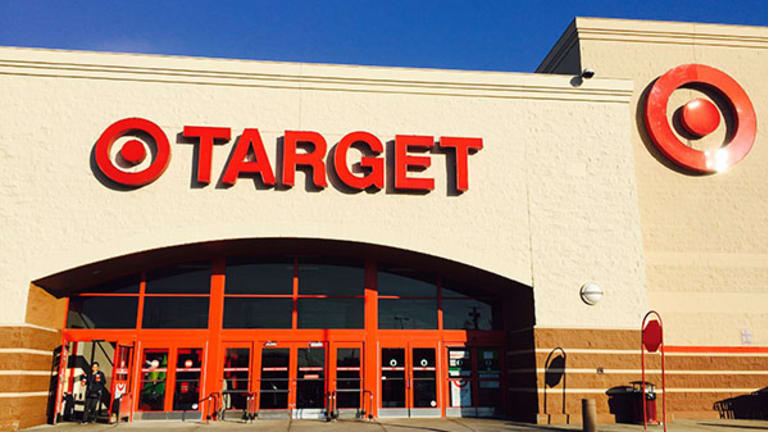Target (TGT) Stock Up on 2016 Earnings Guidance