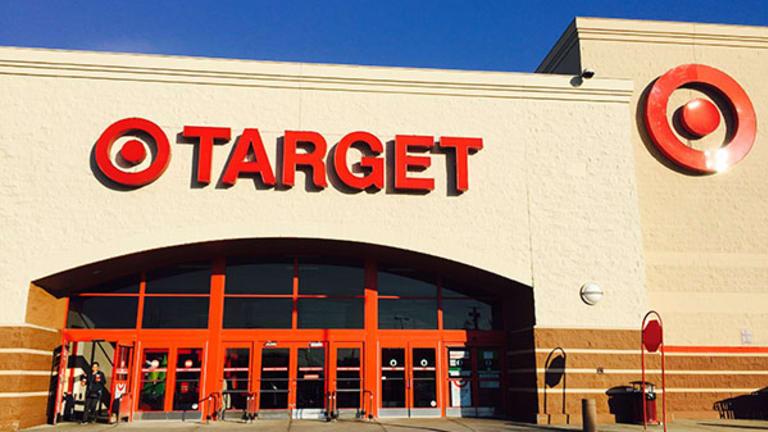 Even Target Isn't Immune to Spending Slowdown Rippling Through Retail