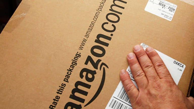 Amazon, Berkshire Hathaway and Potash: Doug Kass' Views