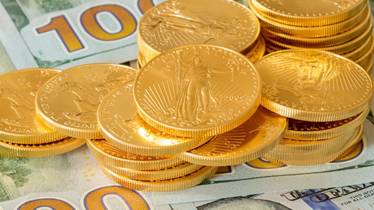 Will Sibanye (SBGL) Stock Be Hurt by Sinking Gold Prices?