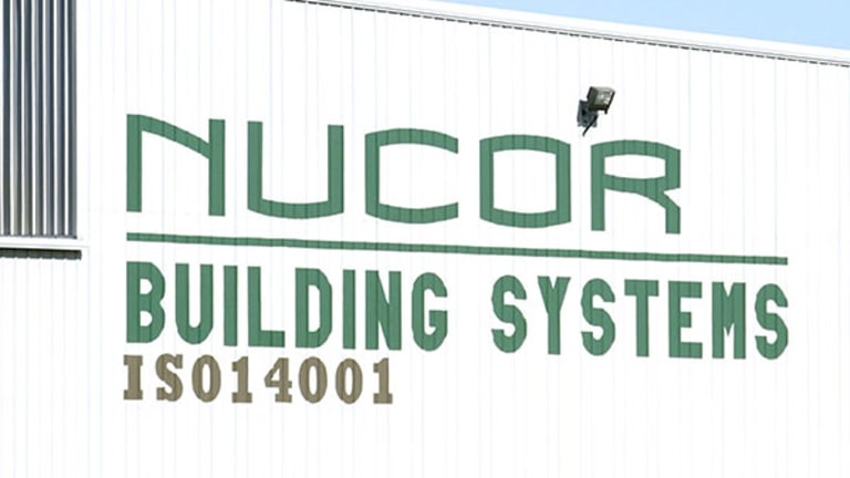 Nucor Momentum Likely to Continue Amidst Strong Sales, Favorable Trends