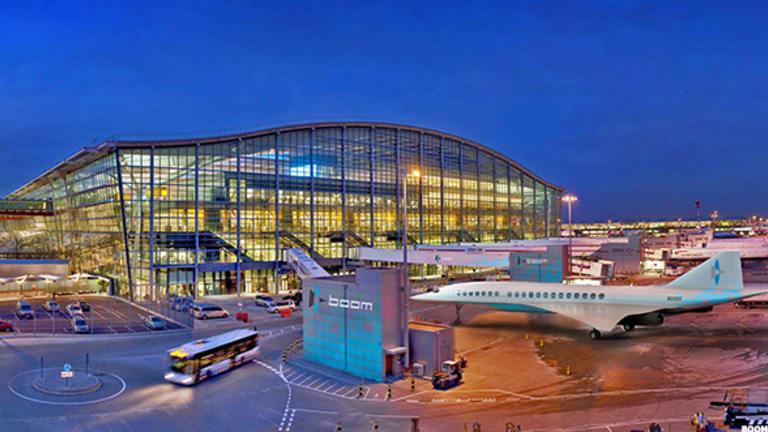 British Airways Shares Soar Folllowing £2.8 billion Pension Deal