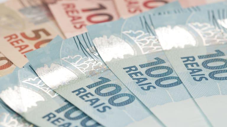 Itau Unibanco (ITUB) Stock Jumping as Brazil Real Rises