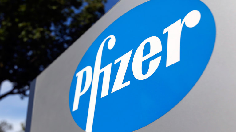 Pfizer (PFE) Stock Closed Down, European Drug Warning Lifted