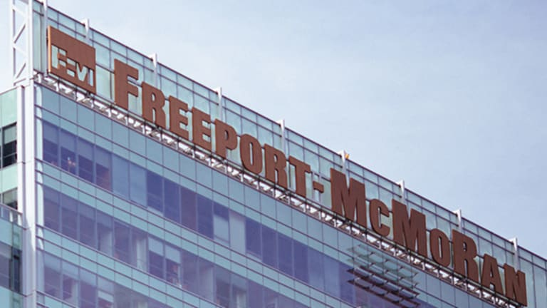 Freeport-McMoRan (FCX) Stock Climbs with Copper Prices, Jim Cramer's Take