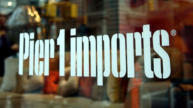 Pier 1 Imports (PIR) Stock Drops in After-Hours Trading on Weak Q1 Results