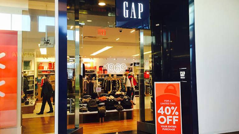Gap Isn't Doing Enough to Set Itself Apart, Cramer Says