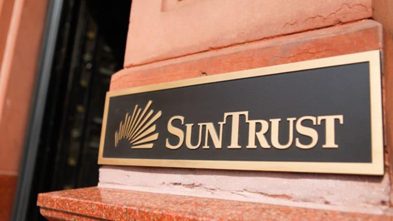 How Will SunTrust (STI) Stock React to Q3 Beat?