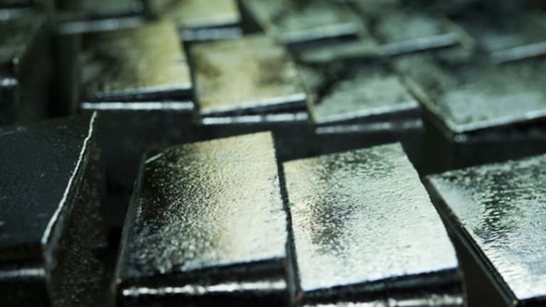 Hecla Mining (HL) Stock Falls as Gold, Silver Prices Decline on Stronger Dollar