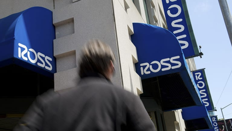 Ross Stores Stock Climbs in After-Hours Trading as Q3 Results Top Expectations