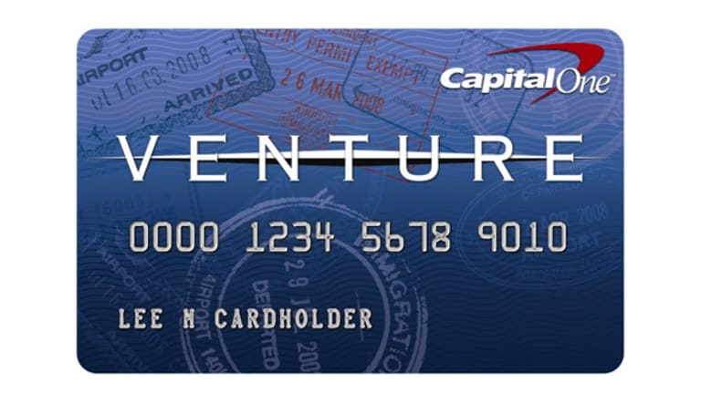 Capital One Financial Shares Drop as Fears Mount