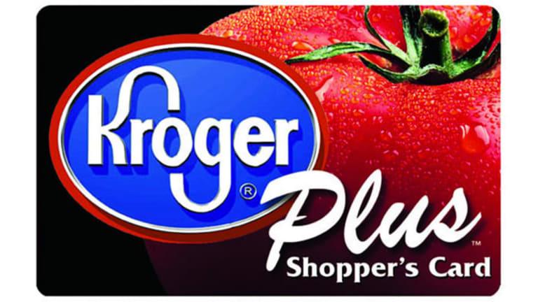 Jim Cramer -- Buy Kroger, WhiteWave; Avoid Fitbit, Square