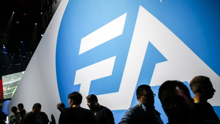 Electronic Arts Moves Forward with Mobile Gaming