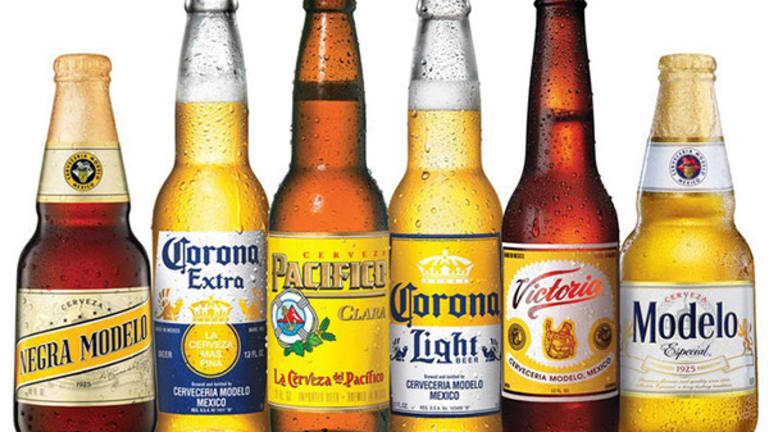 Jim Cramer -- Buy Some Constellation Brands Before, After Earnings