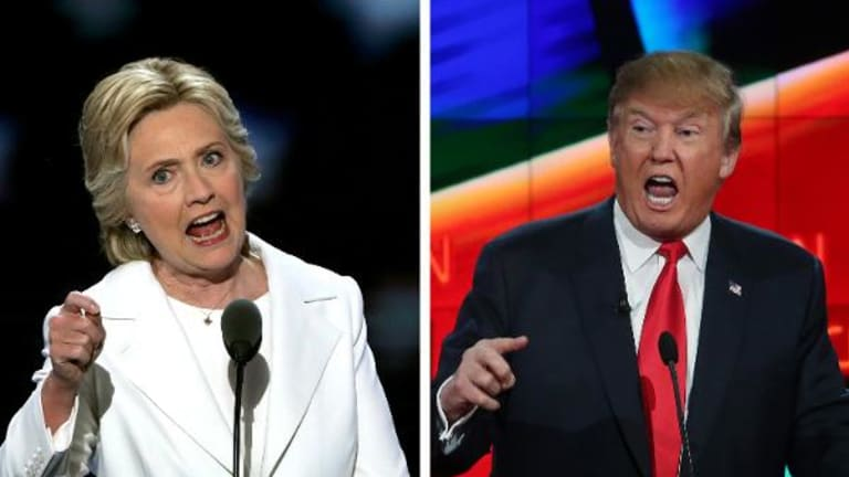 Playing the Presidential Race in the Market; Plus, When to Hold 'Em and When to Fold 'Em