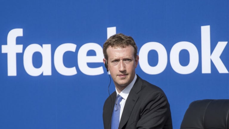 Internet Giants Like Facebook (FB) Will Suffer From Brexit