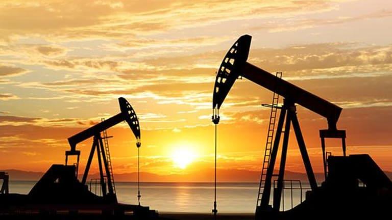 Marathon Oil (MRO) Stock Slides on Lower Oil Prices